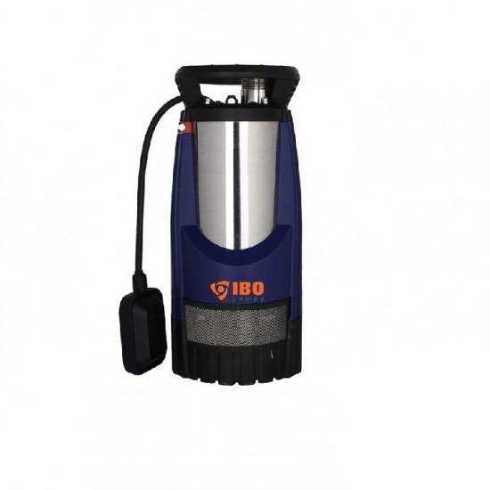 Pompa submersibila cu plutitor  IBO MULTI IP 1200 INOX