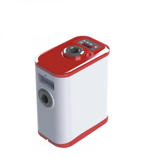 Pompa pentru ridicarea presiunii in  instalatii IBO HOME 1