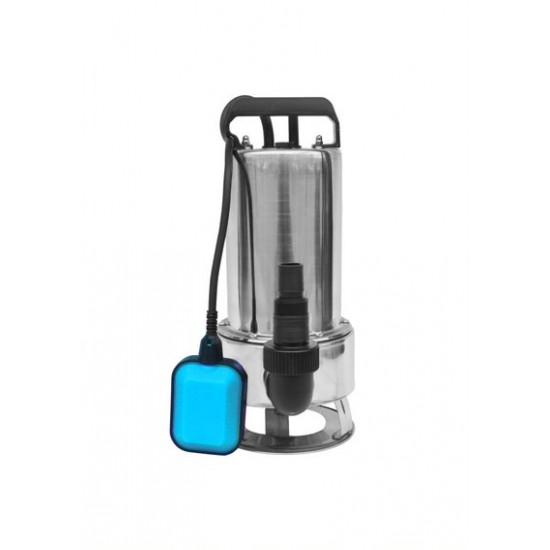 Pompa submersibila cu plutitor  IBO IP 1100 INOX