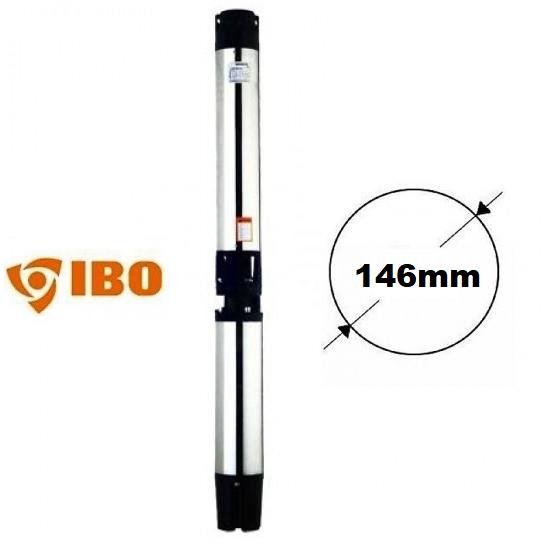 Pompa submersibila IBO 6SD 25/11