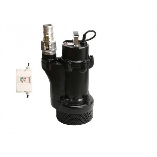 Pompa submersibila profesionala pentru namoi IBO 50-KBFU-2.2 KW