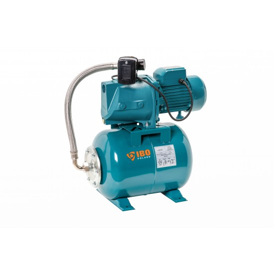 Hidrofor IBO JSW 150 24L