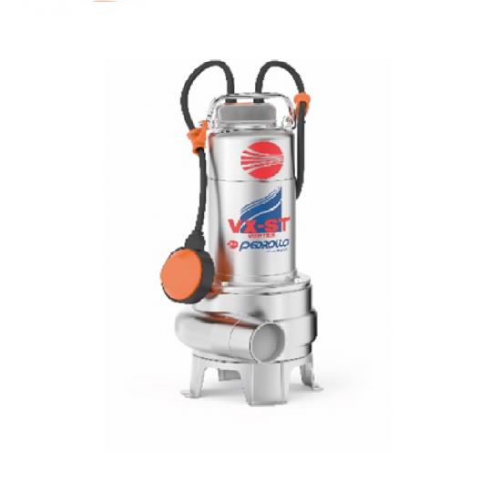 Pompa submersibila VX 15/50-ST Pedrollo pentru ape murdare