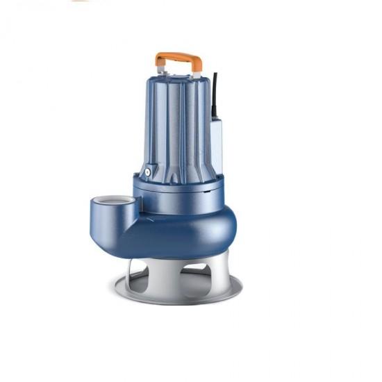 Pompa submersibila MC 15/45-N Pedrollo pentru ape murdare