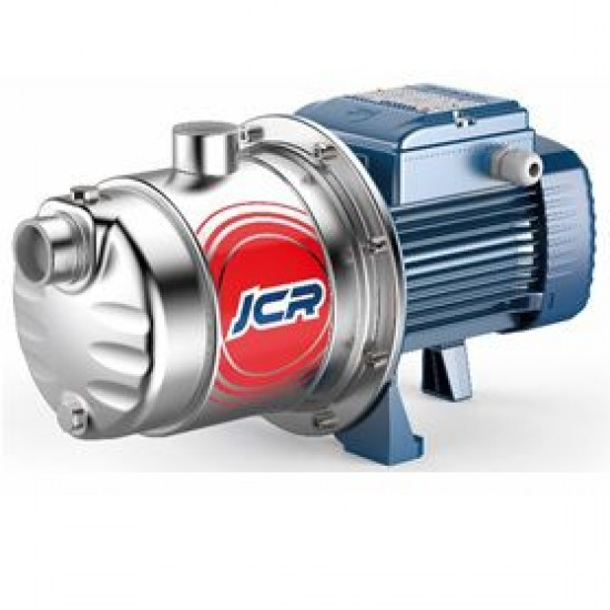 Pedrollo JCRm 2A - Pompa Centrifugala Autoamorsanta din Inox